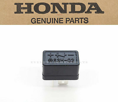 New Silicon Rectifier Diode S3H-02 1976-2014 Electric Start Genuine Honda #K12