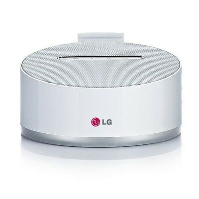 LG ND1530 - Altoparlanti per PC/ docking station MP3, RMS 5 W - NUOVO