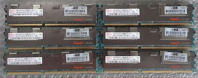 24GB Kit HP 500203-061 PC3-10600R 1333MHz Registered DDR3 ECC Server Memory RAM
