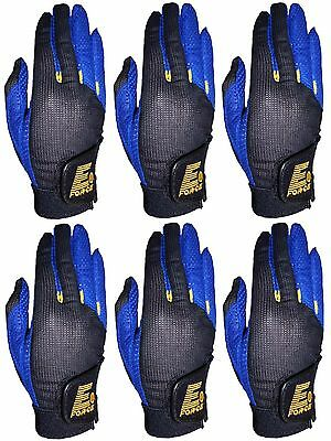 E-Force (Six gloves) Chill Racquetball Glove right SMALL six pack