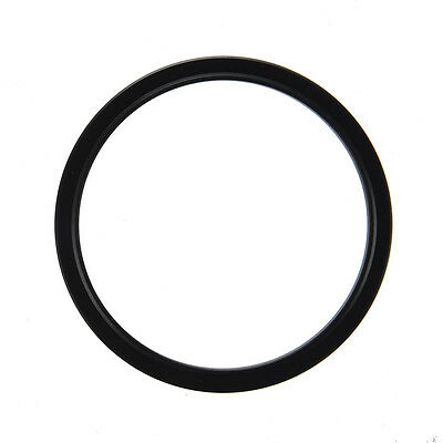 Camera Replacement Metal 49mm-52mm Step Up Filter Ring Adapter FlyP