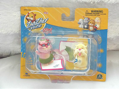 NEW Zhu Zhu Pets Mini Furry Creatures - Multi-Listing