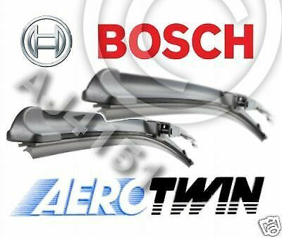 Vw Scirocco A980S Front Wipers NEW Windscreen Bosch Wipers AeroTwin Wiper Set