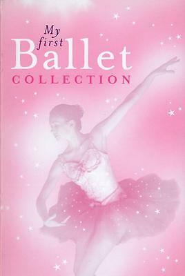 Diverse Ballett - My first Ballet Collection