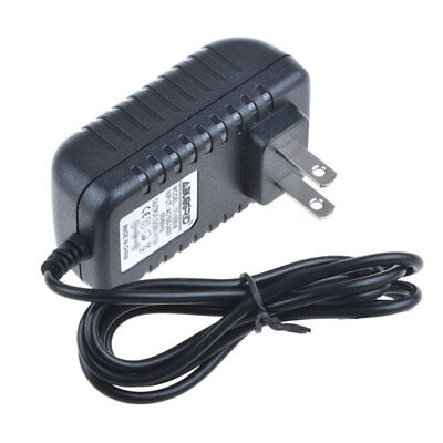8V 1A US AC/DC 8V 0.5A 500mA Switching Power Supply Cord adapter 4.0mm x 1.70mm