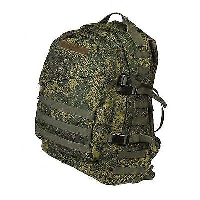 Russian Army Assault Backpack 30L Original Techinkom Ratnik!!! New!!!