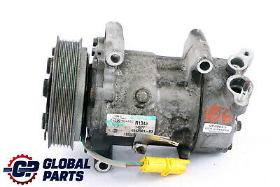BMW MINI COOPER R55 R56 R57 LCI Air-conditioner compressor 64526942501 6942501