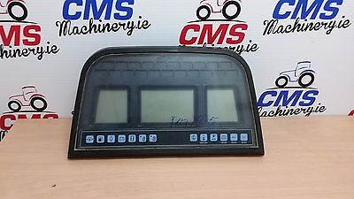 Ford-New-Holland-Tractor-TM-series-dash-computer #82021170