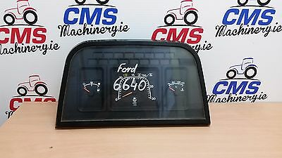 Ford New Holland 40 and TS  series-dash-computer #82012503