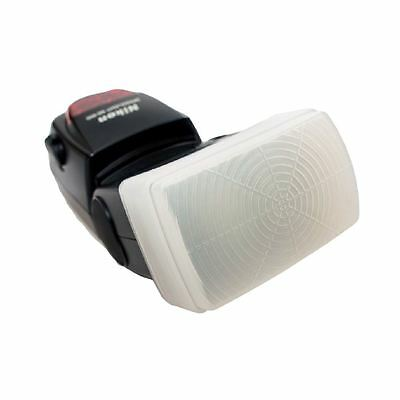Eyelead 5500K Color Temperature Flash Diffuser for Nissin 866i