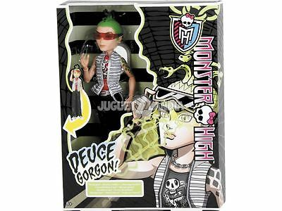 Monster High Ghouls Alive Doll
