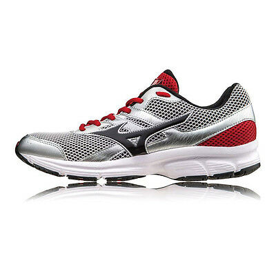 Mizuno Spark Hommes Amorti Running Route Sport Chaussures Baskets Sneakers