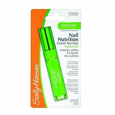 Sally Hansen Natural Nutrition Cuticle Oil 6.3ml