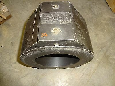 General Electric 750X10G16 Current Transformer Type Jcs-O Ratio 3000:5 Amp