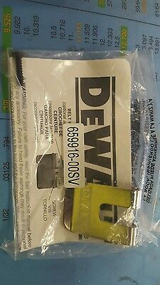 Dewalt 659916-00Sv Belt Clip For Dewalt Cordless Impact Wrench