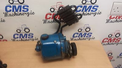 Ford New Holland Power steering pump with radiator  #EONN-3K514CB