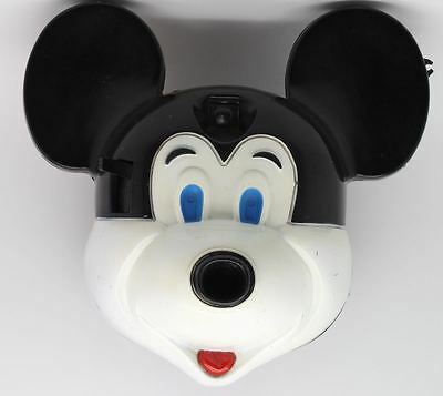 Walt Disney Mickey Mouse 'Mick-A-Matic' 126 Camera – Rare and GC