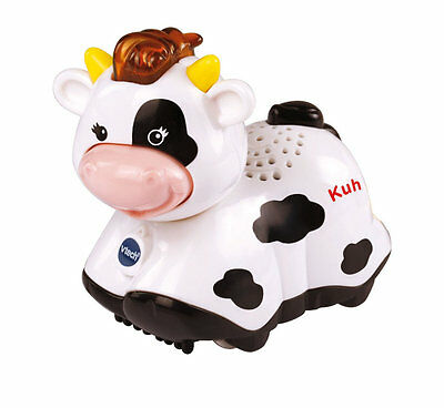 Tip Tap Baby Tiere - Kuh VTech 80-168504 -NEU-