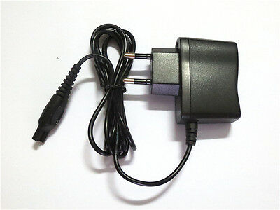 EU CHARGER POWER LEAD CORD For Philips Norelco Shaver 7340XL 7345XL