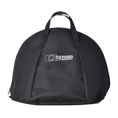 New Oxford Motorcycle Bike Water Resistant Lid Sack Helmet Bag W/ Carry Handle