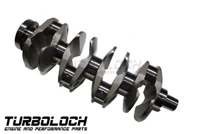 Billet Crankshaft Kurbelwelle 2,0 16V TFSI -  92,8mm / 50,6mm