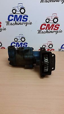 Ford New Holland Hydraulic Pump #E1NN600AA / C5NN600AA