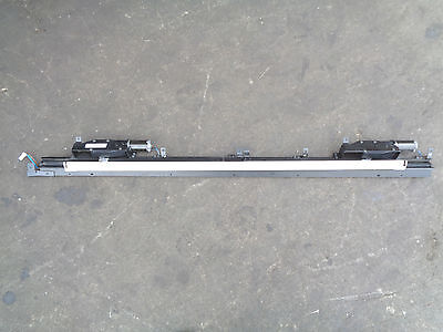 Jaguar Xj6 Genuine Rear Electric Sunblind Mechanism
