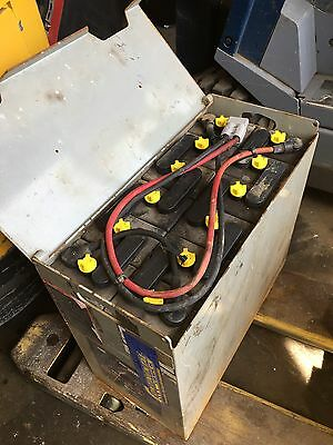 Forklift Batteries- Various