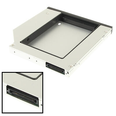 TECNICO Thickness: 12.7mm 2.5 inch 2nd HDD Hard Drive Caddy SATA for IBM ThinkP
