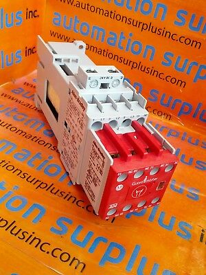 Allen Bradley 100S-C23Dj14C Safety Contactor Series A New In Box!! Quantity!!