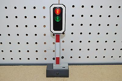 Playmobil 4397 Electric Train Signal *G-Scale*