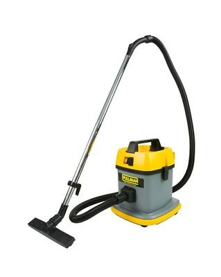 Pullman AS5 Commercial Vacuum Cleaner & Accessories 1000W 10L Made in Italy