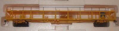 1 X Wmx Westrail Motor Car Carrier From Casula Hobbies Models New Rtr Ho