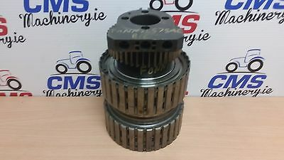 Ford New Holland Rear Clutch pack WITH GEAR AND VALVE Teeth 28 16x16  #82002186