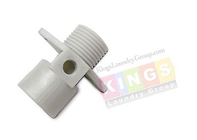Standard Thread Water Inlet Nipple For WASCOMAT 438005604 005602 005604