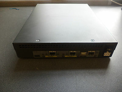 CISCO SYSTEMS PIX-506 Firewall Security Appliance