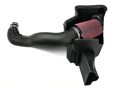 Jlt Cold Air Intake (15-16 Ecoboost Mustangs) Cai-Fme-15