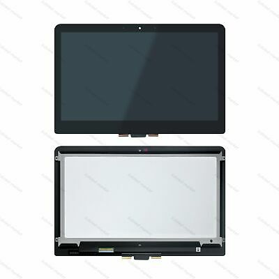 """13.3"""" for HP Spectre Pro X360 G1 LCD Display Touch Screen Glass Digitizer 1080P"""