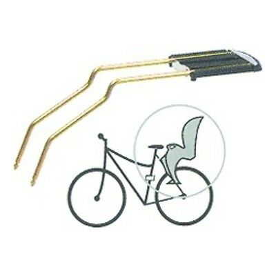HAMAX Child Seat Bar for Kiss/Sleepy/Smiley, for special bike frames 417064