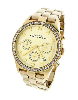 Marc by Marc Jacobs MBM3105 Women Watch