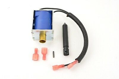 lincoln sa 200 welder oem low idle solenoid (gas) bw655 k $162 64lincoln sa 200 welder oem low idle solenoid (gas) bw655 k