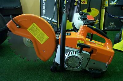 PETROL DEMOLITION SAW DEMO SAWS Brand New LIMITED STOCK