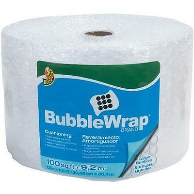 Shurtech Extra Cushion Bubble Wrap- 12in X 100 ft. Roll 1061909