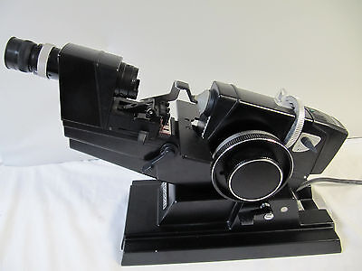 Topcon Lm-6Es Manual Lensometer Made In Japan In Good Working Condition