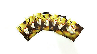 *The history of Whoo* Cheongidan Hwahyun Cream Sample (40pcs) - Korea Cosmetic