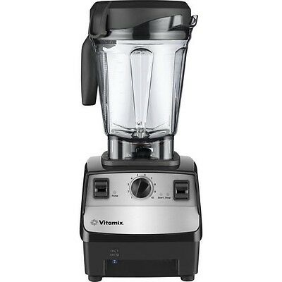 Vitamix High Performance Blender with Low Profile 64 oz Jar, (5300S) VM0102D