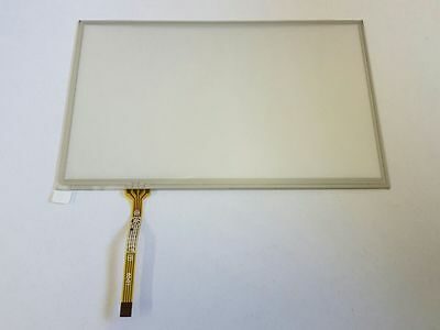 Snooper S7000 Touch Screen Digitizer Glass 7'' Replacement Part