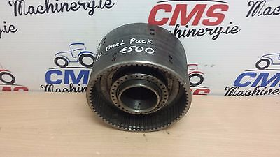 Ford New Holland Forward pack , dual power 4wd fwd  #82009117