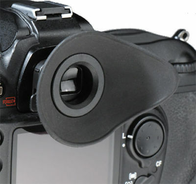 Hoodman H-EYE22 Rubber Eyecup for Canon EOS 7D, 5D MkIII & 1 D Series
