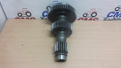 Ford New Holland Gear, Range Cluster 40 KPH, 52T-35T-19T #81878208 / F0NN7Z011BB